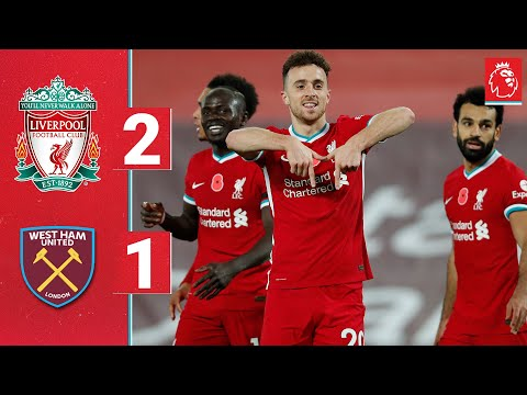 Liverpool West Ham Goals And Highlights