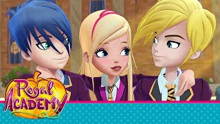 Regal Academy | Season 2 - New fairytale characters!