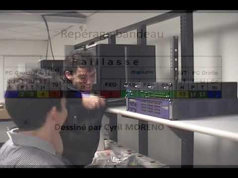 Projet Tuteuré Licence Pro 2009/2010