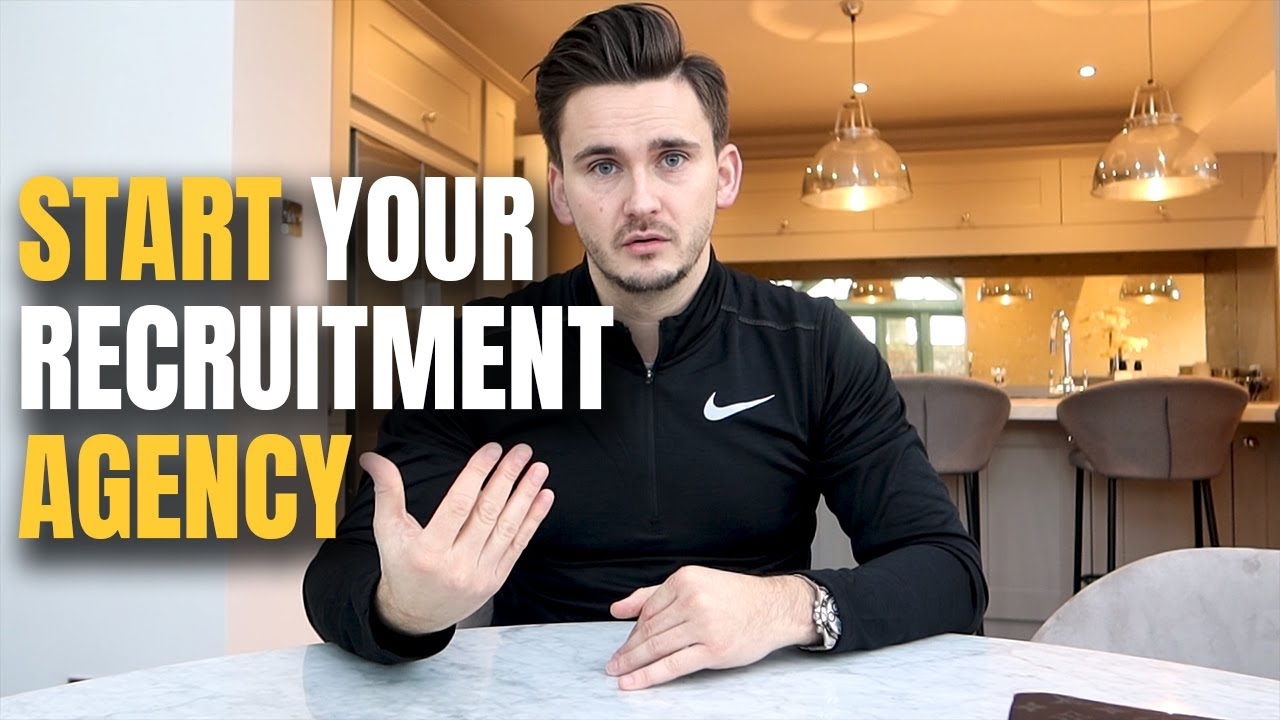 Download How To Start Your Recruitment Agency As a Beginner