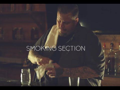 "Jelly Roll ""Smoking Section"" (Official Video)"