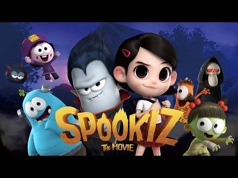 spookiz:-the-movie-|-cartoons-for-kids-|-official-full-movie