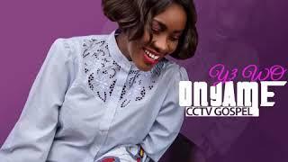 Afiya Priscilla - Ye Wo Nyame  CCTV God  (Audio) Produced by O.D.B