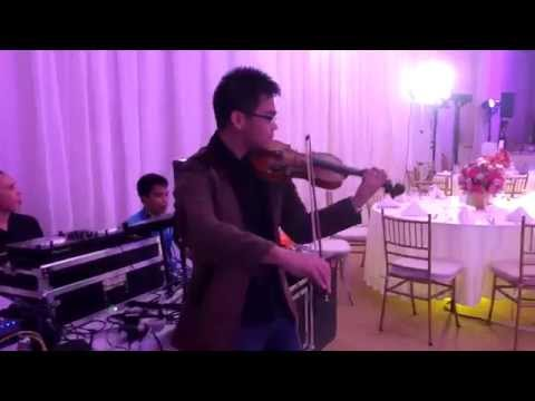 Runaway - The Corrs (Violin Cover)