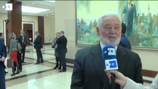 Over 100 countries gather in Astana to prepare for Expo 2017