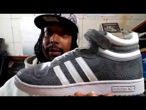 New Cool grey Concord Adidas from Puffer Reds