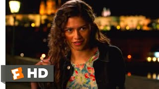 Spider-Man: Far From Home (2019) - Peter + MJ Scene (5/10) | Movieclips