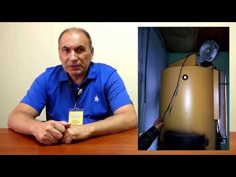 Ответ компании STROPUVA на негативный отзыв о котле Stropuva Ideal S40I