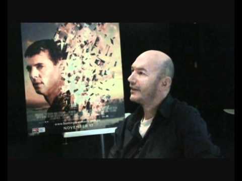 Burning Man   With Writer  Director Jonathan Teplitzky.wmv