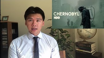 Doctor Talks HBO Chernobyl, Radiation, and Nuclear Energy