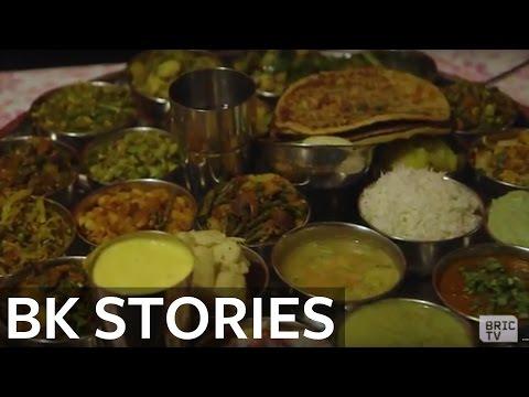 Hare Krishna Lunch: Govinda Is Feeding The Soul Of Brooklyn | BK Stories