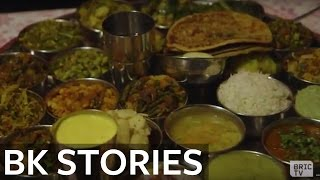 Hare Krishna Lunch: Govinda is Feeding the Soul of Brooklyn | BK Stories