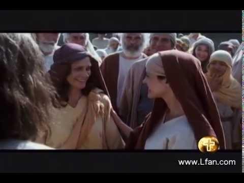 25- معجزة خلاص السامرية