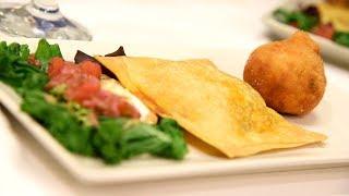 Sesión 'Estómago' y restaurante Almar | Bocados de Cine