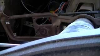 C10 Dash Removal Part 1
