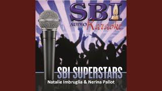 Put Your Hands Up (Karaoke Version)
