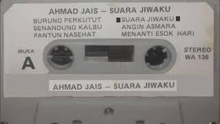 SUARA JIWAKU - AHMAD JAIS.