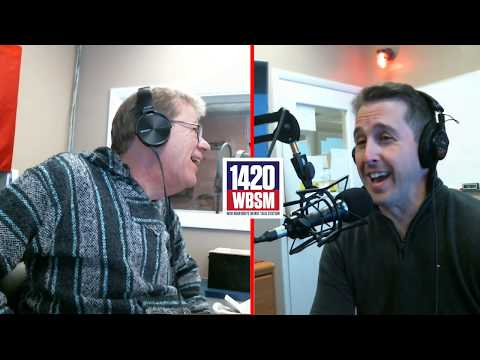 WBSM TV: Michael Rock Remembers J R  - YouTube
