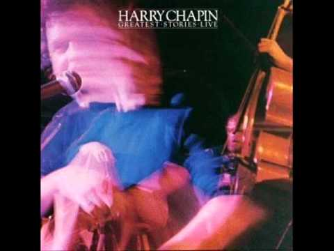 30,000 POUNDS OF BANANAS - HARRY CHAPIN