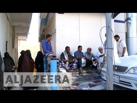 Yemeni refugees in Somalia struggling to survive