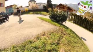 Muckefuck urethane - Tobias Fleischer welcome clip