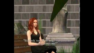 Mitten im Leben 2x02 - Geld und andere Probleme [German] (The Sims 2)