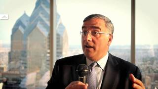 Comcast CFO Michael J. Angelakis Shares His Thoughts on Comcast/NBCUniversal