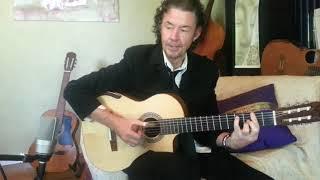 MR SANDMAN Performed by BRUCE MATHISKE