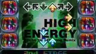 Dance Dance Revolution Solo 2000 - Game play