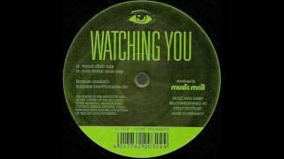 Dj Darkzone - Watching You (2001)