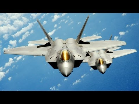 Mosaic News 5/1/2012: Iran Condemns US for Deploying F-22 Fighter Jets to the Gulf