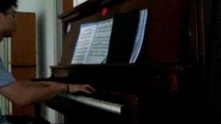 Piano Medley -- Alicia Keys, Sean Kingston, Beethovan, 2Pac, Outkast, K-Ci & Jojo, & Ne-Yo