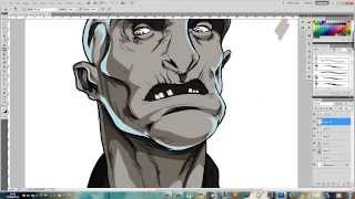 How to draw : Lord voldemort