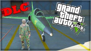 'FLIGHT SCHOOL DLC!' GTA 5 Funny Moments (With The Sidemen)
