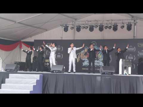 Bintang Syurga - Raqib ft. UNIC (17 Voices Cover) FESNIK 2016