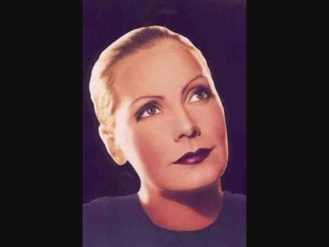 Greta garbo in colour youtube for Garbo arredamenti