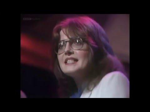 Susan Fassbender – Twilight Café (TOTP 1981)