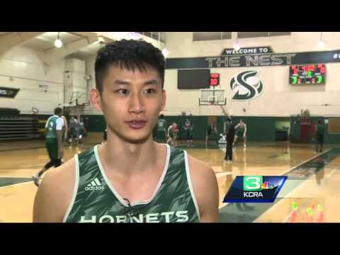 My58 SuperStar: Sacramento State basketball player makes NCAA history