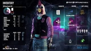 Payday 2 - Lag and Glitches