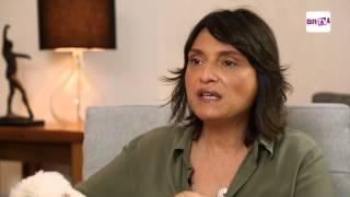 Rayya Elias interview on Better Reading TV