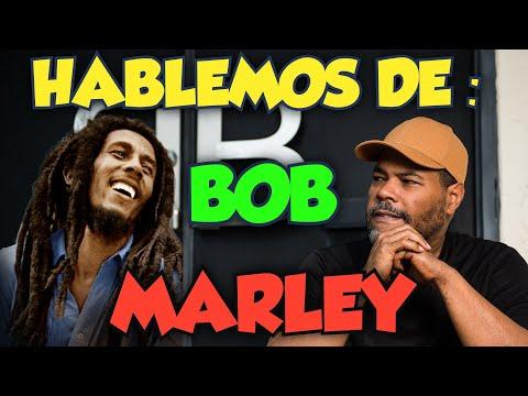 El Chombo Presenta: Hablemos de Bob Marley