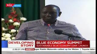With the administration that we run we are destined to succeed says William Ruto