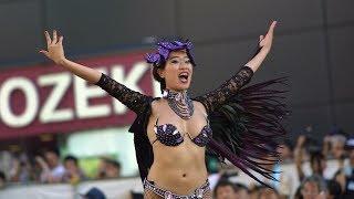 第37回浅草サンバカーニバル 2018★37th Asakusa Samba Carnival 2018