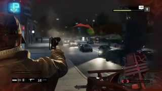 Gameplay HD Watch Dogs no Xbox One