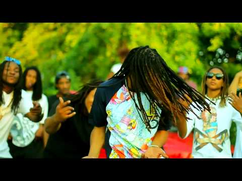 J.R. Donato - Couldn't Wait [Official Video]