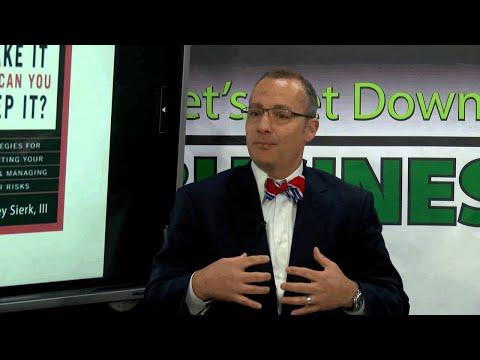 Ideal prospects | Captive Insurance Companies