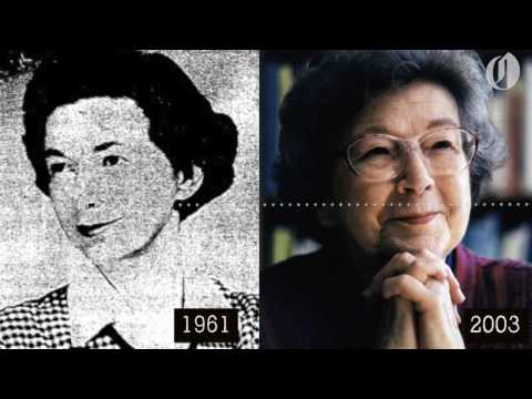 An interview with children's author Beverly Cleary