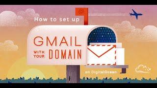 ارسل رسائل على Gmail باستخدام عنوان رابط موقعك او اي بريد اخر
