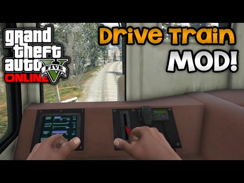 GTA 5 PC mods: The top 8 you have to try   Red Bull