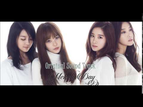 [OST] 사랑을 몰라서 (You're My Everything) - MelodyDay (Fated to Love You OST)